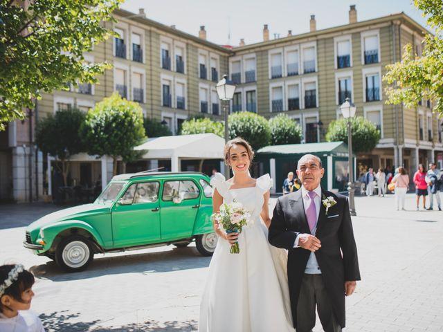 La boda de Marcos y Mercedes en Palencia, Palencia 77