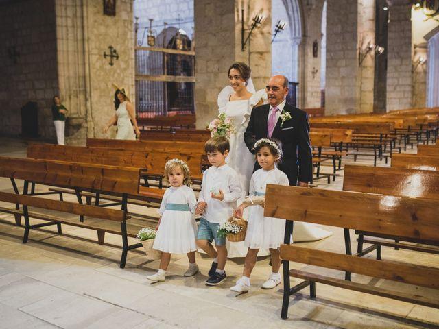 La boda de Marcos y Mercedes en Palencia, Palencia 78