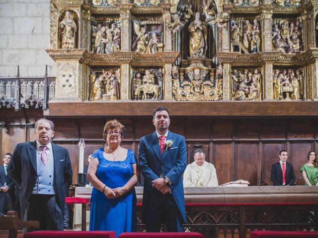 La boda de Marcos y Mercedes en Palencia, Palencia 79