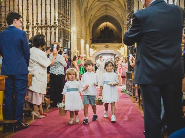 La boda de Marcos y Mercedes en Palencia, Palencia 80