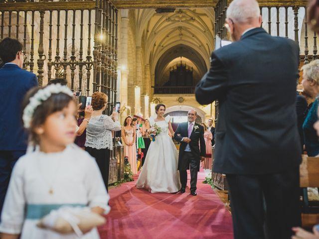 La boda de Marcos y Mercedes en Palencia, Palencia 81