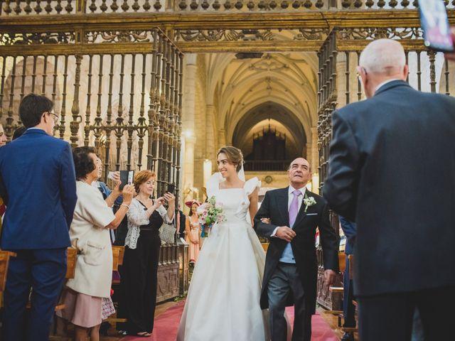 La boda de Marcos y Mercedes en Palencia, Palencia 82