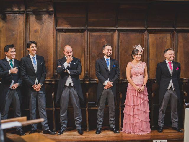 La boda de Marcos y Mercedes en Palencia, Palencia 85