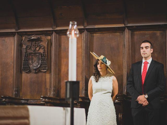 La boda de Marcos y Mercedes en Palencia, Palencia 89