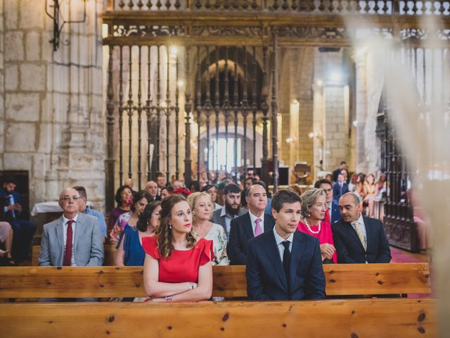 La boda de Marcos y Mercedes en Palencia, Palencia 90