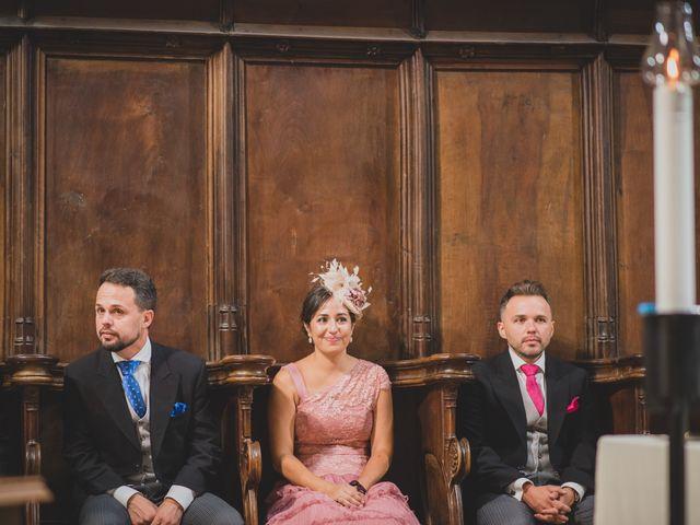 La boda de Marcos y Mercedes en Palencia, Palencia 91