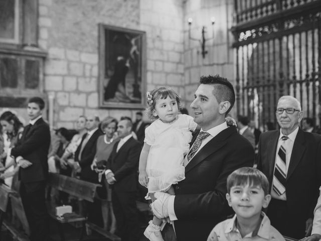 La boda de Marcos y Mercedes en Palencia, Palencia 96
