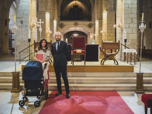 La boda de Marcos y Mercedes en Palencia, Palencia 97