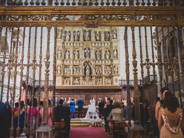 La boda de Marcos y Mercedes en Palencia, Palencia 98