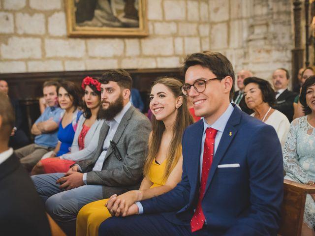 La boda de Marcos y Mercedes en Palencia, Palencia 99