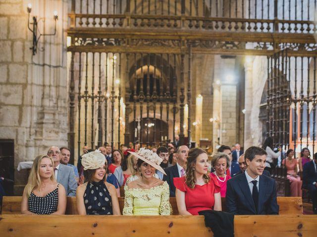 La boda de Marcos y Mercedes en Palencia, Palencia 101