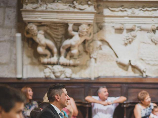 La boda de Marcos y Mercedes en Palencia, Palencia 103