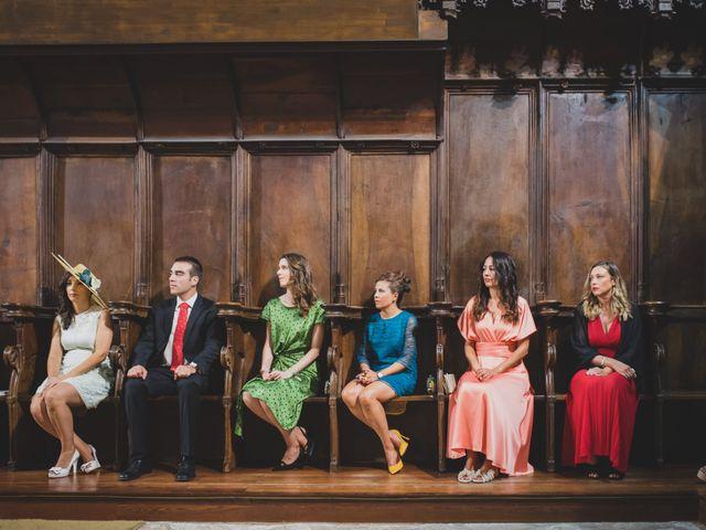 La boda de Marcos y Mercedes en Palencia, Palencia 104