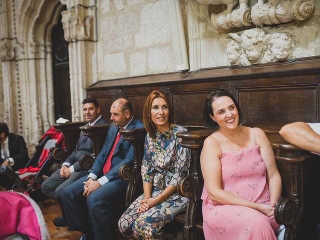 La boda de Marcos y Mercedes en Palencia, Palencia 108