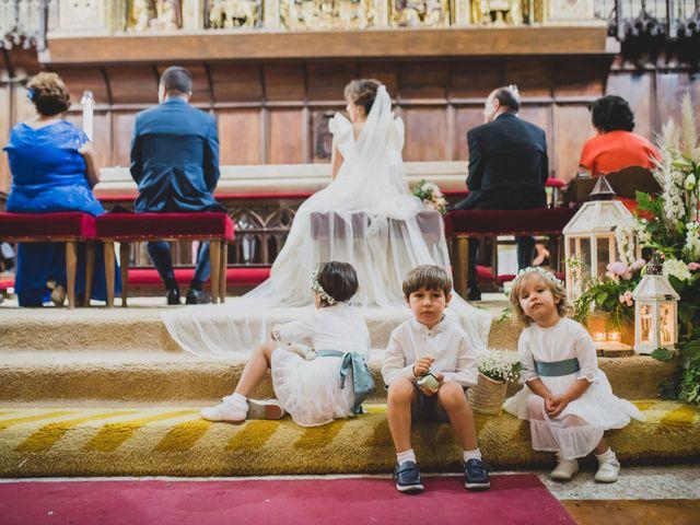 La boda de Marcos y Mercedes en Palencia, Palencia 109