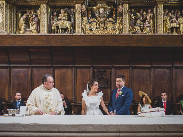 La boda de Marcos y Mercedes en Palencia, Palencia 115