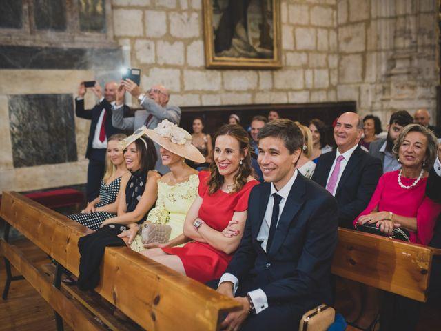 La boda de Marcos y Mercedes en Palencia, Palencia 117