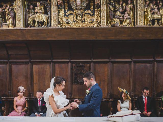 La boda de Marcos y Mercedes en Palencia, Palencia 119