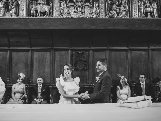 La boda de Marcos y Mercedes en Palencia, Palencia 124