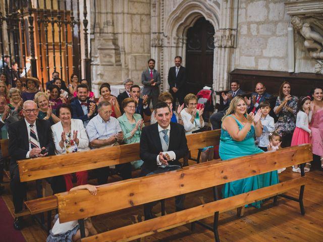 La boda de Marcos y Mercedes en Palencia, Palencia 125