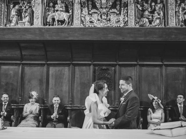 La boda de Marcos y Mercedes en Palencia, Palencia 127