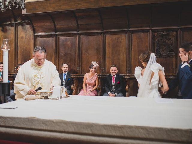 La boda de Marcos y Mercedes en Palencia, Palencia 129