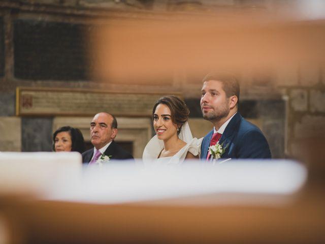 La boda de Marcos y Mercedes en Palencia, Palencia 131