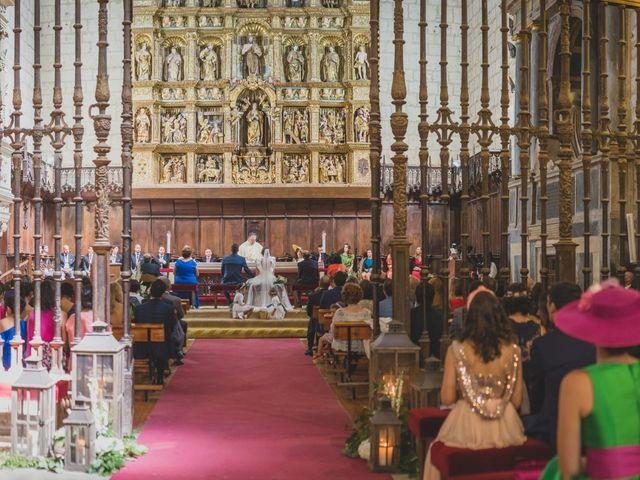 La boda de Marcos y Mercedes en Palencia, Palencia 134