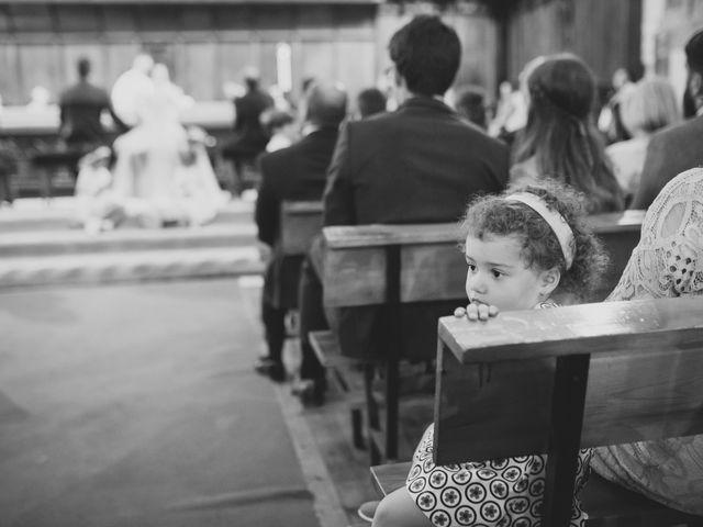 La boda de Marcos y Mercedes en Palencia, Palencia 135