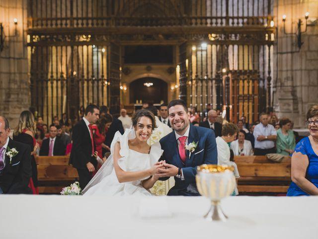 La boda de Marcos y Mercedes en Palencia, Palencia 141