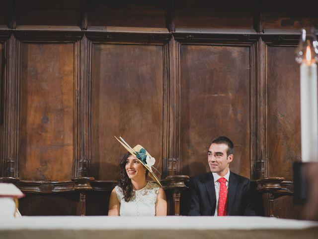 La boda de Marcos y Mercedes en Palencia, Palencia 143