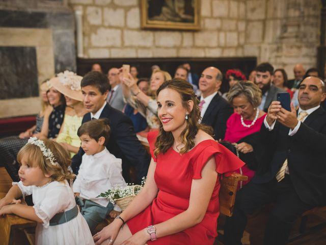 La boda de Marcos y Mercedes en Palencia, Palencia 147