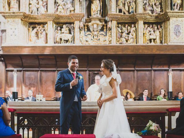 La boda de Marcos y Mercedes en Palencia, Palencia 148