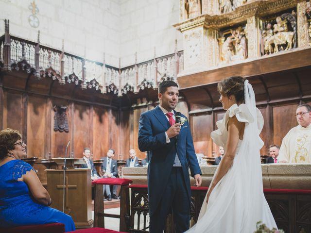 La boda de Marcos y Mercedes en Palencia, Palencia 149