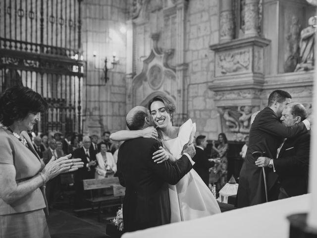 La boda de Marcos y Mercedes en Palencia, Palencia 151