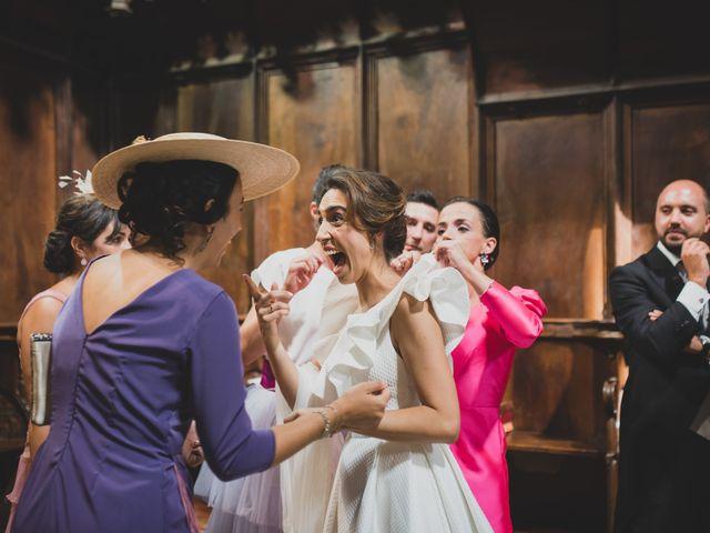 La boda de Marcos y Mercedes en Palencia, Palencia 153