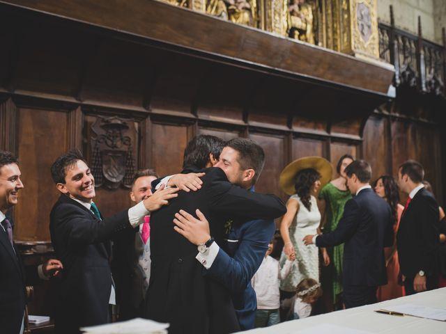 La boda de Marcos y Mercedes en Palencia, Palencia 155