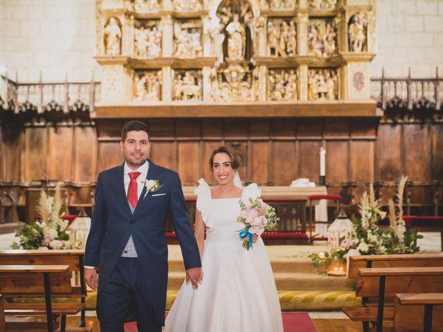 La boda de Marcos y Mercedes en Palencia, Palencia 156