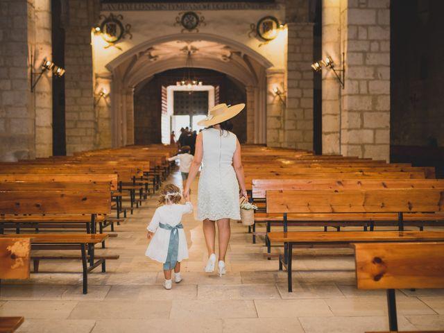 La boda de Marcos y Mercedes en Palencia, Palencia 157