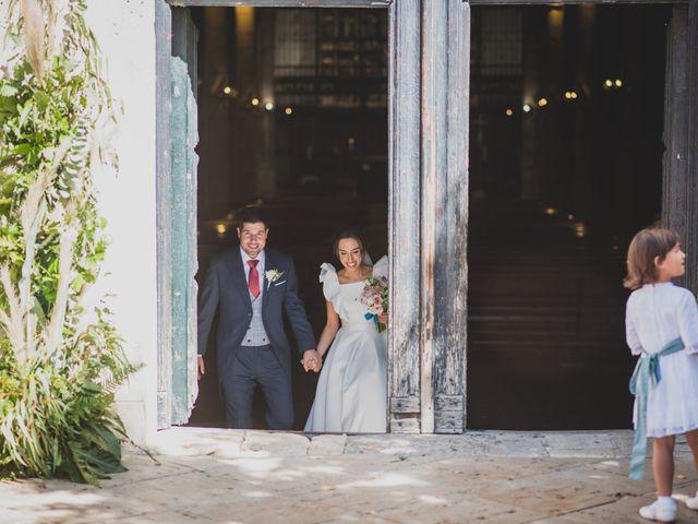 La boda de Marcos y Mercedes en Palencia, Palencia 159