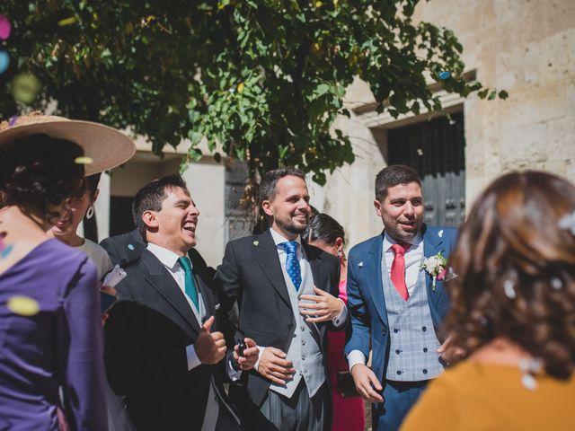 La boda de Marcos y Mercedes en Palencia, Palencia 162