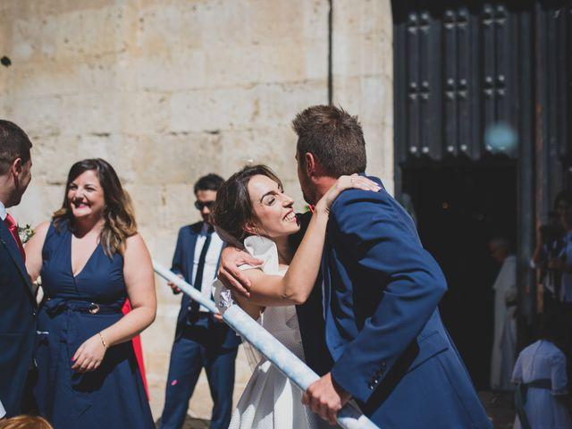 La boda de Marcos y Mercedes en Palencia, Palencia 163