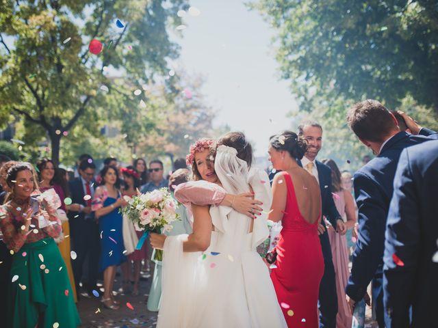 La boda de Marcos y Mercedes en Palencia, Palencia 165