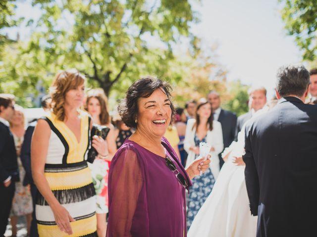 La boda de Marcos y Mercedes en Palencia, Palencia 168