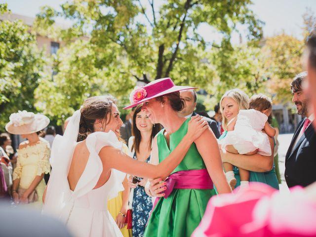 La boda de Marcos y Mercedes en Palencia, Palencia 169