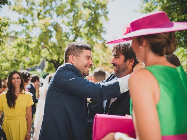 La boda de Marcos y Mercedes en Palencia, Palencia 170