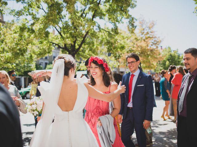 La boda de Marcos y Mercedes en Palencia, Palencia 173
