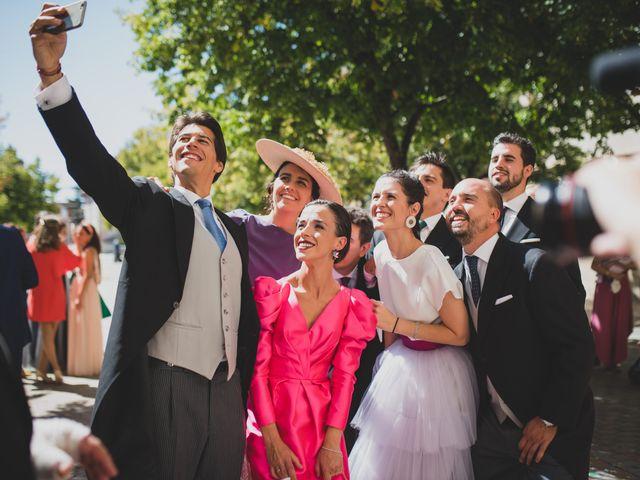 La boda de Marcos y Mercedes en Palencia, Palencia 174