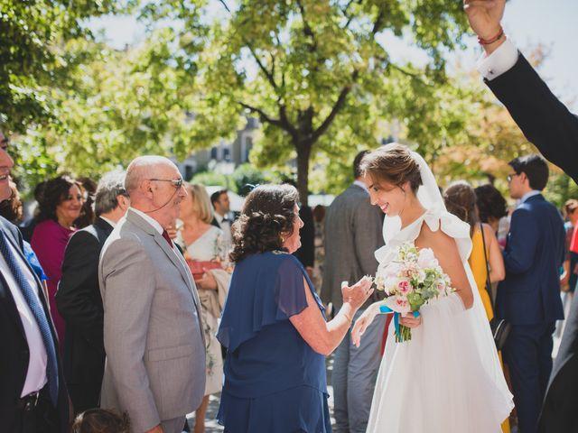 La boda de Marcos y Mercedes en Palencia, Palencia 175