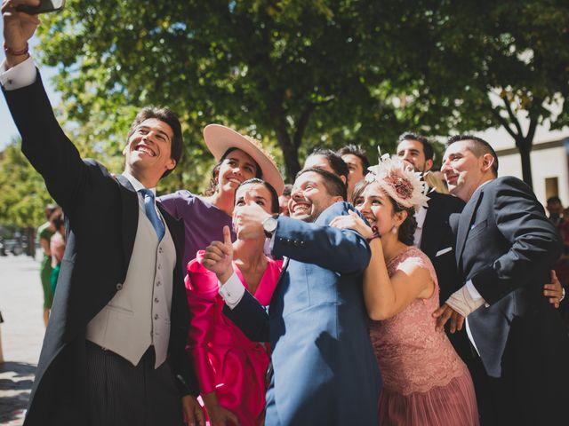La boda de Marcos y Mercedes en Palencia, Palencia 176